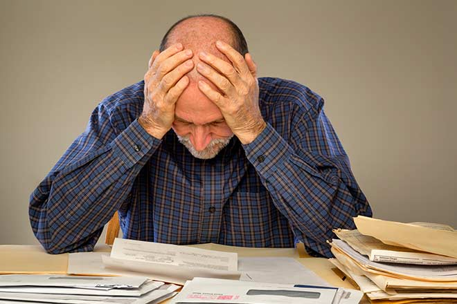 Facing Bankruptcy Without a Lawyer - What You Need to Know