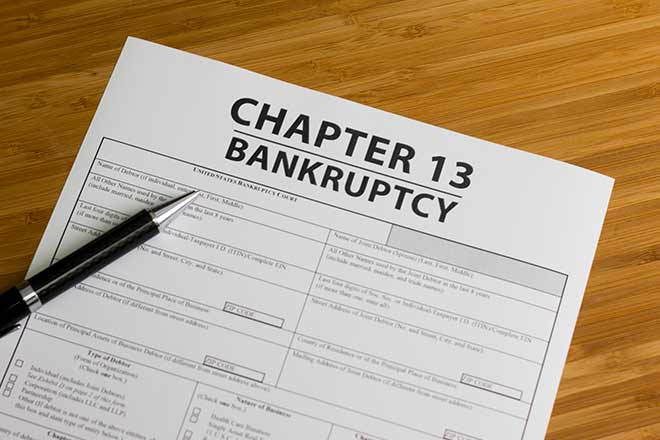 How to Decide Between Chapter 13 and Chapter 7 Bankruptcy - chapter 13