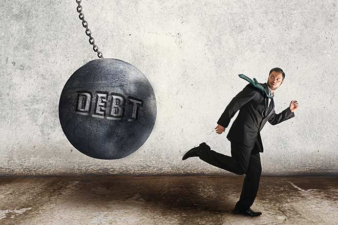 non-dischargeable debts in bankruptcy